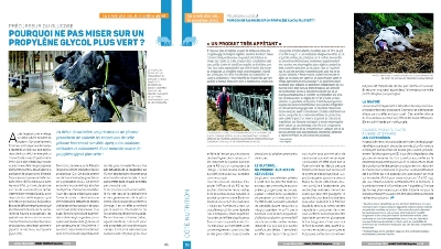 image article Rumistart Green Grands Troupeaux Magazine
