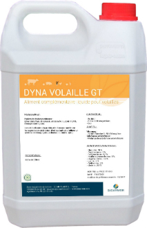 DYNA VOLAILLE GT
